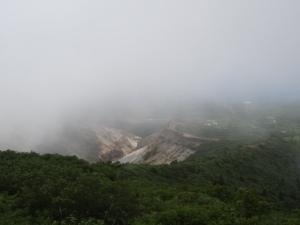 9蔵王トレイル景色